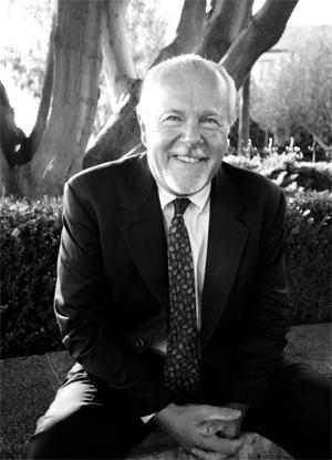Author Mack W. Borgen